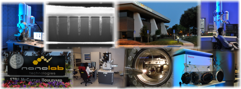 Nanolab Technologies State-of-the-art Lab Facilities